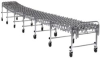 Nestaflex 226 Series Expandable/Portable Conveyors -- 7601400 -- View Larger Image