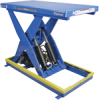 Standard, Medium Duty Lift Table -- Vision Series