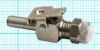 Quick-Disconnect Tube Fitting -- 294PMSS04 - Image