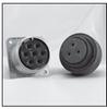 MIL-DTL-5015 Series -- MS3454/AE554