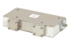 Dual Junction Isolator With 40 dB Isolation From 1.7 GHz to 2.2 GHz, 10 Watts And SMA Female -- PE83IR1015 - Image