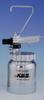 DEVILBISS KB555 ( 2 QT. PRESSURE CUP ) -Image