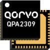 5 - 6 GHz, 100 Watt GaN Power Amplifier -- QPA2309 -Image