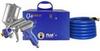 FUJI Q4 GOLD HVLP Spray System with Gravity Gun -- Model# 2894-GXPC