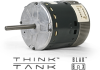 ThinkTank™ Premium ECM Motor -- 3.0