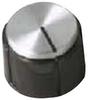 OHMITE - 5302E - Instrument Control Knob -- 823510