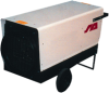 Electric Portable Heater -- Electric P4000 - Image