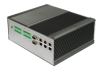ARES-6663 - Fanless Box PC with Intel QM77 Chipset for 3rd Generation Intel Core i3/i5 Mobile Processors -- 1708145