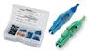 Field Installable Fiber Optic Connectors