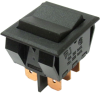Rocker Switches -- GR-2023C-13-ND -Image