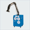 Weld Fume Collector -- Easy-Trunk® - Image
