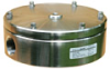 GS Series Gas Service Back Pressure Regulator - Image