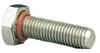 APM HEXSEAL - R1/4-20X1 - Fasteners, Screws -- 840044 - Image