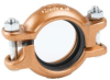 QuickVic® Rigid Coupling for Copper - Style 607