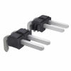 Rectangular Connectors - Headers, Male Pins -- 3M156872-34-ND -Image