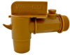 Drum Faucet with Bucket Hook -- 11878 - Image