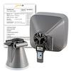 Multifunction Air Flow Meter Flow Hoods incl. ISO Calibration -- 5855299 -Image