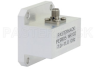 WR-102 UG-1493/U Square Cover Flange to SMA Female Waveguide to Coax Adapter Operating from 7 GHz to 11 GHz -- PE9805 - Image