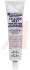 Heat Transfer Compound; Silicone; whitepaste; 5.2 oz tube -- 70125596