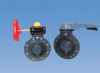 Type SP Pool-Pro® Thermoplastic Butterfly Valve -- 1728015