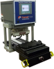 H Frame Thermal Press Machine