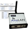 900 MHz Industrial Wireless Ethernet and Serial Radio -- AW900F - Image