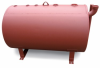 Double Wall Bulk Storage Tank -- PAK110