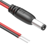 Barrel - Power Cables -- 839-1332-ND -Image