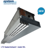 Draft-free Air Conditioning with Integrated Ceiling System Solution -- VKL