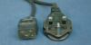 Power Cord BS1363A to C19 -- 4010019-00 - Image