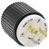 20A Electrical Plug: locking, 277VAC, NEMA L7-20 -- 70720NP