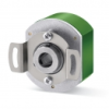 Rotary encoders // Incremental encoders (ROTAPULS + ROTAMAG) // Hollow shaft -- CB50