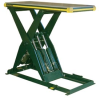 Backsaver Hydraulic Scissor Lift Tables -- LS6-36