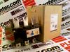 FUJI ELECTRIC TK-N6-65-95A ( THERMAL OVERLOAD RELAY, 65-95AMP ) -Image
