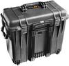 Pelican 1440 Top Loader Case - No Foam - Black | SPECIAL PRICE IN CART -- PEL-1440-001-110 - Image