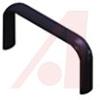 Handle, Oval, Instrumentation, Aluminum -- 70183048