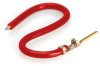 Jumper Wires, Pre-Crimped Leads -- H3AXG-10110-R8-ND -Image