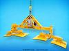 Heavy Mill-Duty Vacuum Lifter -- E2400M4-126FPSP