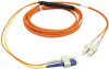 Fiber Optic Mode Conditioning Patch Cable (SC/SC), 2M (6-ft.) -- N426-02M