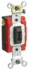 Locking Toggle Switch -- 1123-2L