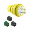 Power Entry Connectors - Inlets, Outlets, Modules -- WM11194-ND - Image