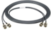 High-Speed DS-3 Coax Cable, BNC-BNC, 2-ft. (0.6 m) -- DS3-0002-BNC - Image