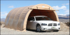 ShelterPort · 12' Wide CarPORT Standard