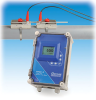 Transit Time Flowmeter for Clean Liquids -- TTFM 1.0 - Image
