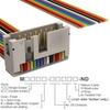 Rectangular Cable Assemblies -- M1RXK-1436R-ND -Image