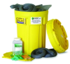 Spill Kits Oil-Only, Aggresive & Universal -- 3791