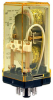 Power Relays, Over 2 Amps -- 1885-1035-ND -Image