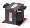 EATON CORPORATION C0350E5EFB ( CONTROL TRANSFORMER WITH PRIMARY FUSE BLOCK 350 VA TYPE MTE ) -Image