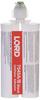 LORD® 7545 Urethane Adhesive A/B Black 200 mL Cartridge -- 7545A/B BLK LP200 -Image