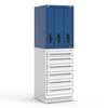 R2V Vertical Drawer Cabinet -- RL-5HCG30002N -Image